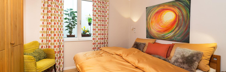 Ferienwohnung direkt von Privat in Prien am chiemsee